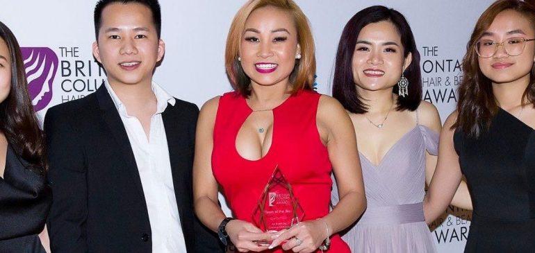 2019 Award – Team Of The Year!
